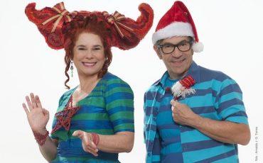 Show de Natal da Palavra Cantada