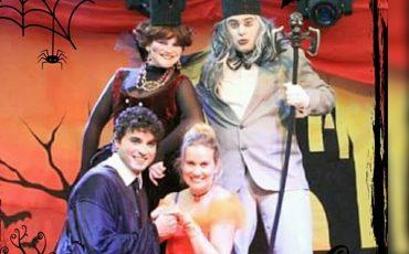 Teatro gratuito: A princesa de Halloween