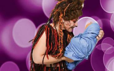 """""""Tarzan-O Musical"""" retorna aos palcos do Teatro Extra Itaim"""