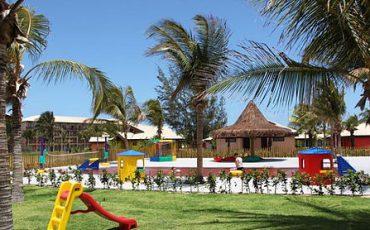 Nossa viagem ao Resort Vila Galé Cumbuco