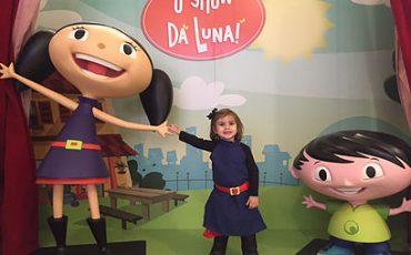 Imperdível: Show da Luna no Shopping Villa Lobos