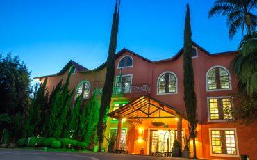 Monreale Resort é ótima opção de viagem com crianças