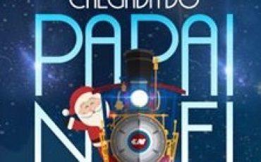 É neste sábado! Papai Noel chega ao Shopping Center Norte