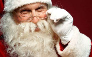 Papai Noel chega ao Shopping Campo Limpo em meio a Show de Natal