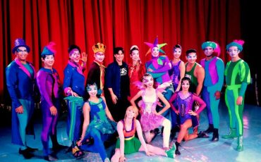 Circo dos Sonhos estreia no Cantareira Norte Shopping