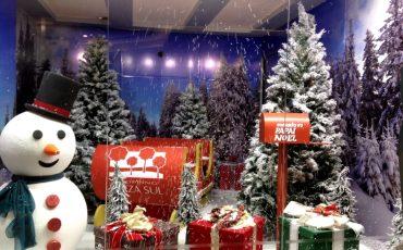 Show de Natal do Shopping Plaza Sul tem direção de Fernanda Chamma