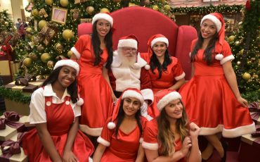Shopping Penha recebe shows dirigidos por Fernanda Chamma