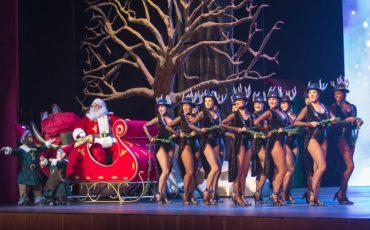 Natal Mágico, O Musical