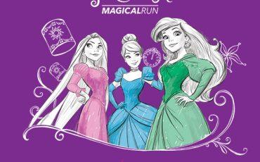 3ª Edição da Disney Magical Run ocorrerá em março
