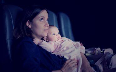 'Minha mãe é um peça 2' no CineMaterna do Shopping Pátio Higienópolis