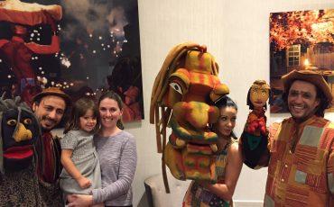 O Vaqueiro e o Bicho Froxo – cultura popular brasileira e diversão para as crianças