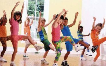Estúdio Anacã tem curso de dança para crianças durante as férias