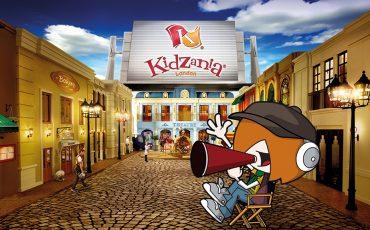 """Férias no KidZania tem """"Estúdio do Papel"""" do Chamequinho e horário estendido para pais que trabalham"""