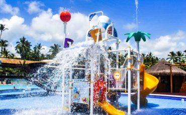 Cana Brava anuncia nova atração aquática para crianças