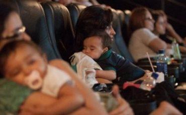 Minha Mãe É Uma Peça 2 é o filme escolhido para a primeira sessão CineMaterna do ano do ParkShoppingSãoCaetano
