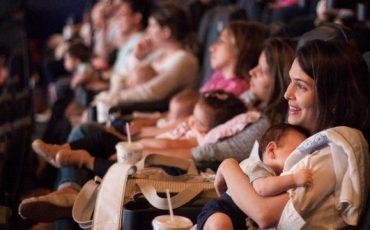"""CineMaterna do Shopping Vila Olímpia inicia o ano com a exibição do filme """"Passageiros"""""""