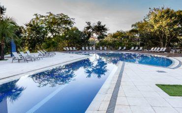 Nas férias, Quality Resort Itupeva tem programação de segunda a segunda