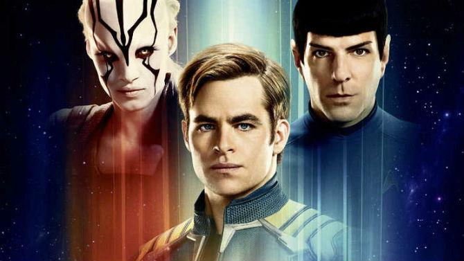 MIS promove Maratona Star Trek com filme inédito da série