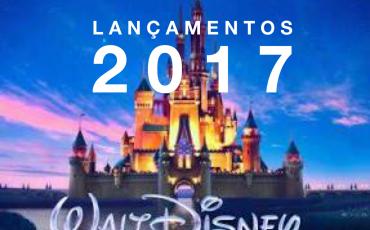 Lançamentos da The Walt Disney Company em 2017