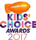 Nickelodeon anuncia os indicados ao Kids' Choice Awards 2017