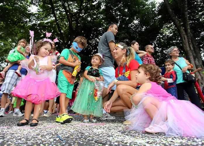 Bailinhos de Carnaval que acontecem neste fim de semana (18 e 19/2)