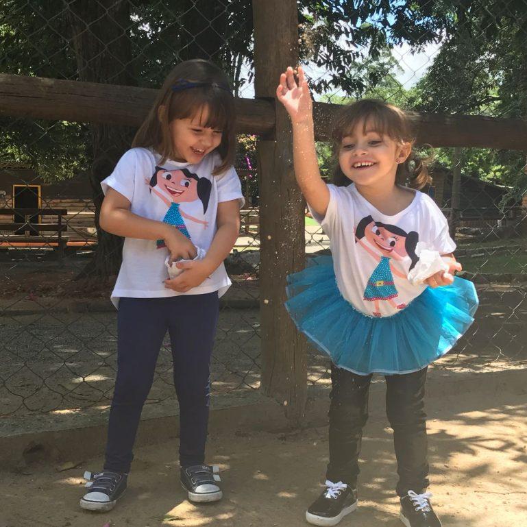 Pet Zoo: passeio imperdível com as crianças