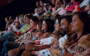 """CineMaterna no Shopping ABC exibe """"Versões de um Crime"""" na próxima terça"""