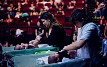 "Mamães do ABC: ParkShoppingSãoCaetano exibe filme ""A Cabana"" na sessão CineMaterna desta terça"