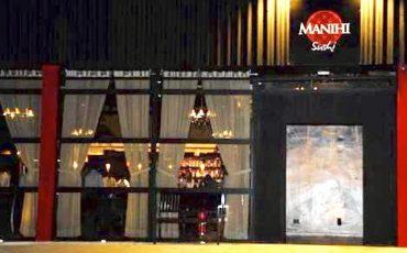 Manihi Sushi: restaurante japonês com espaço kids em Perdizes