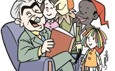 Leiturinha lança coleção especial de Monteiro Lobato