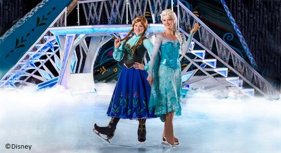 Novidade quentinha! Disney On Ice tem novas datas em São Paulo