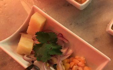 AccorHotels promove Festival Culinário Peruano nos restaurantes de seus hotéis