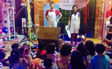 Feira Vila Kids tem entrada gratuita e várias atrações para crianças no Tatuapé