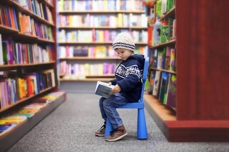Biblioteca Mário de Andrade tem atividades gratuitas para crianças neste sábado