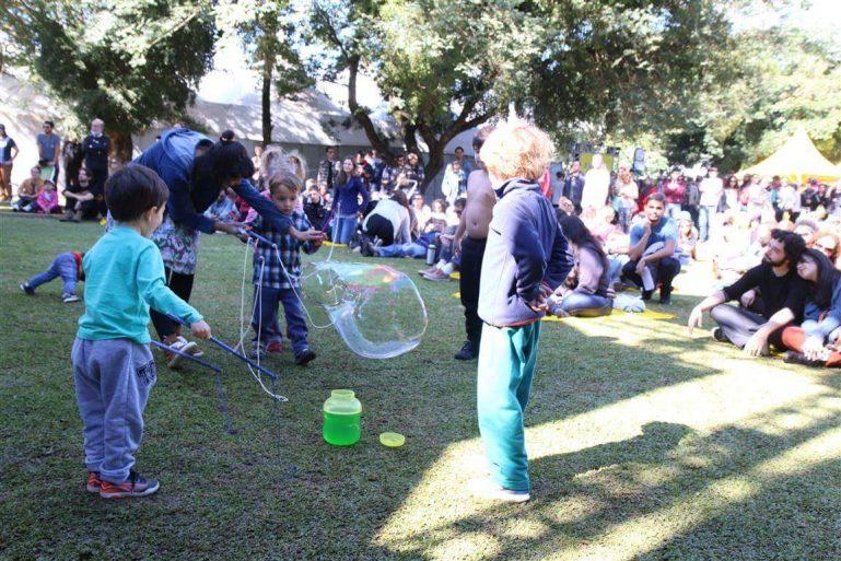 Festival de jazz e blues gratuito no Parque Villa-Lobos com atividades para crianças