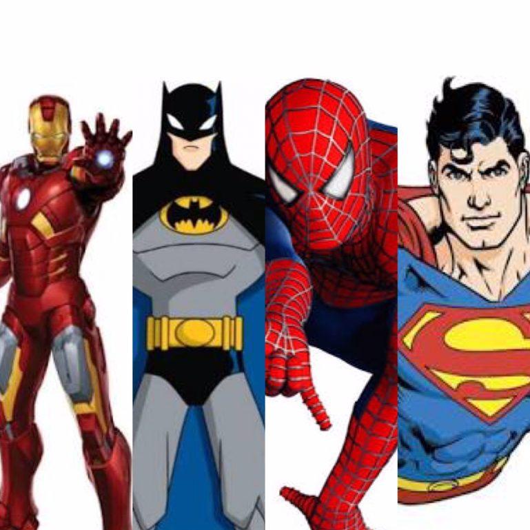 Parque Della Vittoria será invadido por Super Heróis nas férias de julho