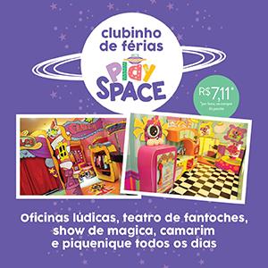 Play Space - Espaço de Brincar