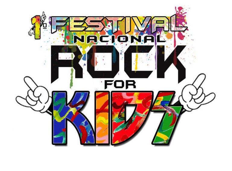 Crianças ganham Primeiro Festival de Rock dedicado a elas com SUPER DESCONTO para seguidores do Passeios Kids