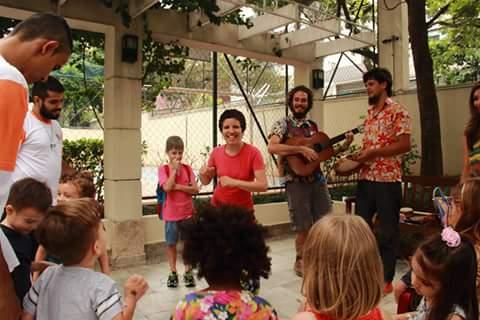 Fê Lelot faz show de música clássica para crianças no SESC Vila Mariana a preço popular