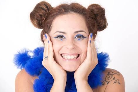 Jazzbb apresenta show de Isadora Canto para bebês