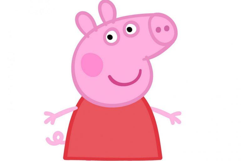 Crianças têm encontro com Peppa Pig no Shopping Cidade São Paulo neste sábado