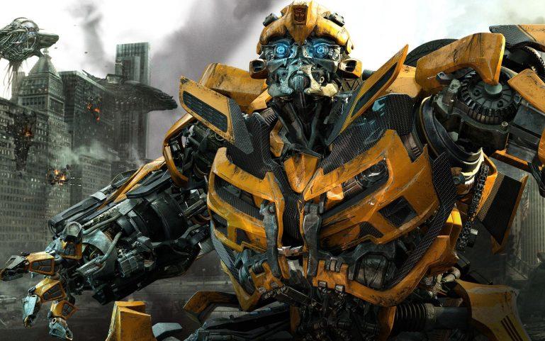 GRATUITO e IMPERDÍVEL! O mundo de Transformers vai invadir o Parque Villa-Lobos neste fim de semana