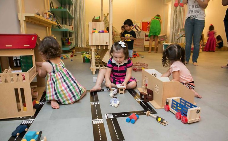 Tem criança em casa precisando de diversão? Conheça a Colônia de Férias do Cadê