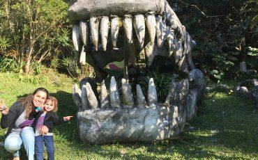 Um dia em meio à natureza e muito divertido na Sitiolândia