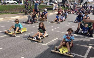 Passeio de Carrinho de Rolimã em São Paulo promete muita diversão em família