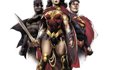 Exposição GRATUITA com heróis da DC Comics no Memorial