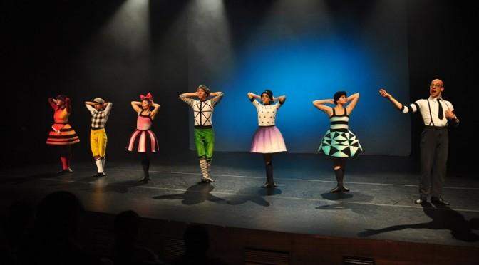 Itau Cultural terá espetáculo baseado em Tarsila do Amaral