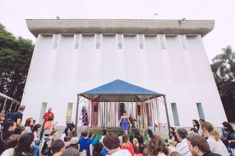 MIS comemora o mês do folclore em evento gratuito para crianças
