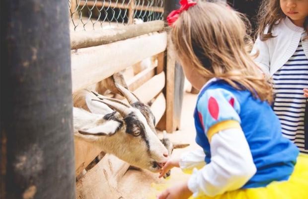 Parque Della Vittoria terá programação especial para o Dia das Crianças