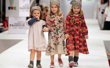 Fashion Weekend Kids acontece neste fim de semana e reúne as melhores marcas de moda infantil